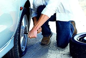 Roadside Assistance Agua Dulce